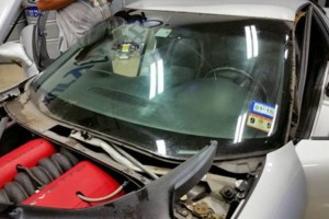 Photo #3: Abbey Rowe Auto Glass and Windshield Replacement - Mobile Service