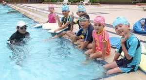 Photo #9: Swim Lessons..for 90 minutes SPECIAL!