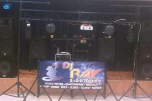 Photo #3: DJ RAY AVAILABLE FOR ANY EVENT CALL NOW!!