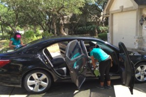 Photo #3: MOBILE PROFESSIONAL CAR WASH