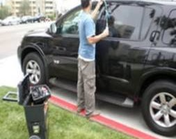 Photo #1: FAST AND FREINDLY CAR DOOR UNLOCK SERVICE