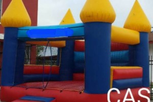 Photo #4: Arely's Moon bounce