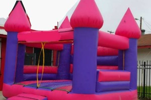Photo #3: Arely's Moon bounce