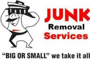 Photo #2: Newsom Junk Removal. Let's talk Dirty!