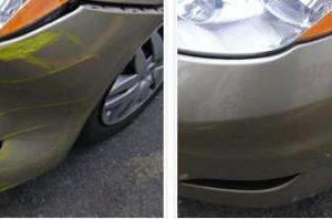 Photo #2: Mobile auto body repairs 50% off any written estimate