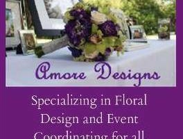 Photo #6: AMORE DESIGNS. Wedding Florist on your budget! Bridal Bouquets $60