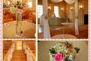 Photo #4: AMORE DESIGNS. Wedding Florist on your budget! Bridal Bouquets $60