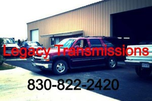 Photo #6: Legacy Transmissions and Auto