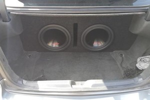 Photo #1: Car stereo kits and harness