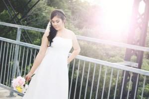 Photo #3: WEDDING PHOTOGRAPHY! FREE Engagement!  Infinite Pixel Photography