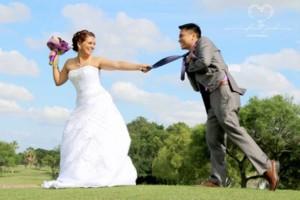 Photo #1: WEDDING PHOTOGRAPHY! FREE Engagement!  Infinite Pixel Photography