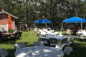 Photo #8: Tables and Chairs rentals / BEST DEALS - $20 delivery fee