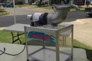 Photo #5: Tables and Chairs rentals / BEST DEALS - $20 delivery fee
