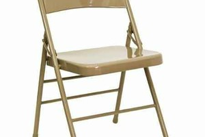 Photo #4: Tables and Chairs rentals / BEST DEALS - $20 delivery fee