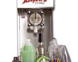 Photo #2: MARGARITA / SLUSH MACHINE RENTALS