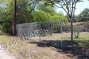 Photo #5: Fences - Privacy, Chain Link, Metal & Pipe, Custom Entryways & Gates