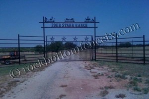 Photo #2: Fences - Privacy, Chain Link, Metal & Pipe, Custom Entryways & Gates
