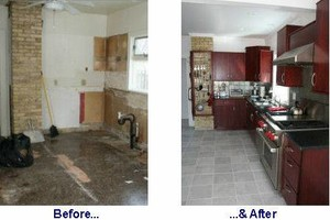 Photo #13: Handyman service & remodeling houses