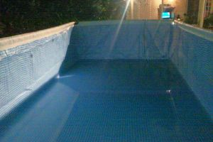 Photo #2: Pool Installer with references