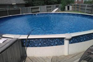 Photo #1: Pool Installer with references