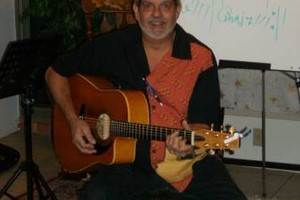 Photo #1: NEW GUITAR CLASSES STARTING IN AUG!