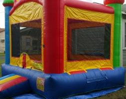Photo #1: What A Bounce - MOONWALK PARTY RENTALS $75