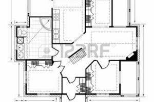 Photo #5: Architectural Draftsman Draw Your House Remodeling Plans