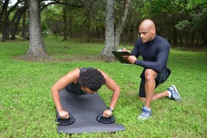 Photo #3: Personal Trainer (Mobile) with 10 years Experience
