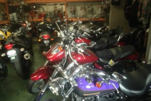 Photo #1: Extreme Powersports full service sales and repair