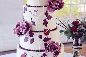 Photo #24: Custom Wedding Grooms Cakes For San Antonio TX