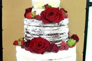 Photo #23: Custom Wedding Grooms Cakes For San Antonio TX