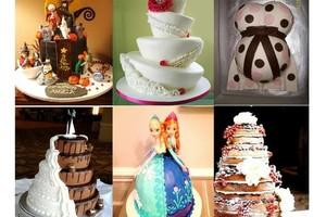 Photo #20: Custom Wedding Grooms Cakes For San Antonio TX
