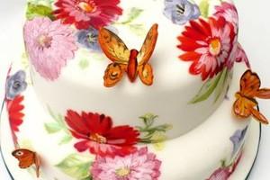 Photo #18: Custom Wedding Grooms Cakes For San Antonio TX