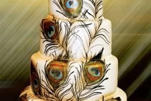 Photo #17: Custom Wedding Grooms Cakes For San Antonio TX
