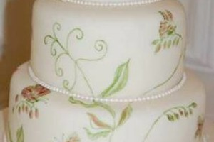 Photo #16: Custom Wedding Grooms Cakes For San Antonio TX