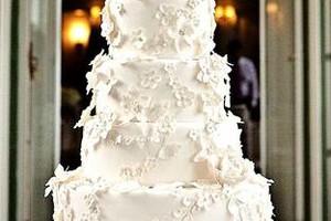 Photo #15: Custom Wedding Grooms Cakes For San Antonio TX