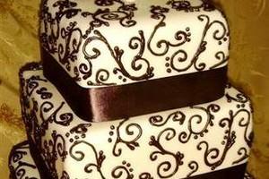 Photo #12: Custom Wedding Grooms Cakes For San Antonio TX