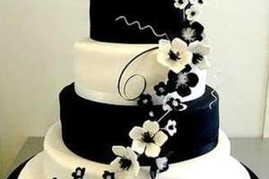 Photo #11: Custom Wedding Grooms Cakes For San Antonio TX