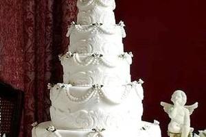 Photo #10: Custom Wedding Grooms Cakes For San Antonio TX