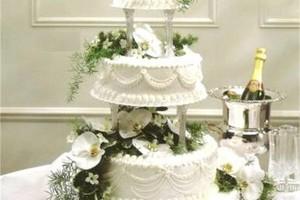 Photo #7: Custom Wedding Grooms Cakes For San Antonio TX