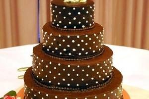 Photo #6: Custom Wedding Grooms Cakes For San Antonio TX