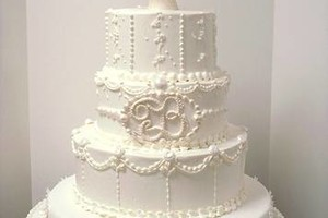 Photo #4: Custom Wedding Grooms Cakes For San Antonio TX
