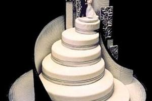 Photo #3: Custom Wedding Grooms Cakes For San Antonio TX