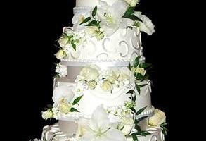 Photo #2: Custom Wedding Grooms Cakes For San Antonio TX