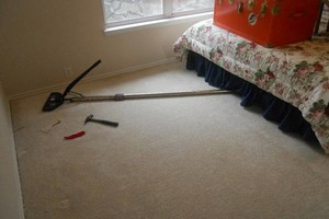 Photo #16: Carpet Stretching & Truck Mount Carpet Cleaning
