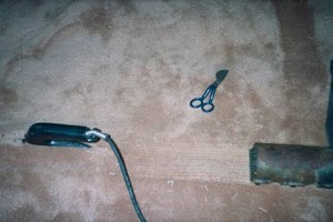 Photo #8: Carpet Stretching & Truck Mount Carpet Cleaning