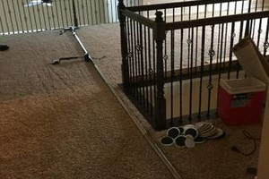Photo #5: Carpet Stretching & Truck Mount Carpet Cleaning