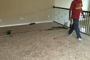 Photo #3: Carpet Stretching & Truck Mount Carpet Cleaning