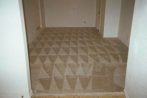 Photo #1: Carpet Stretching & Truck Mount Carpet Cleaning