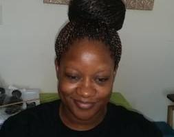 Photo #24: AUTHENTIC AFRICAN HAIR BRAIDING
